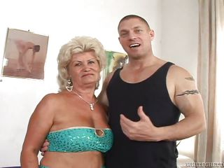 Бабушки порно видео в контакте