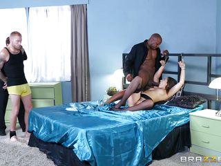 Муж трахает жену фото
