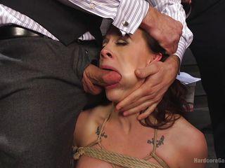 Секс с украинской проституткой
