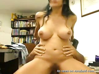 Русское домашнее порно с женой