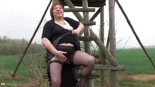 порно русских старушек толстых