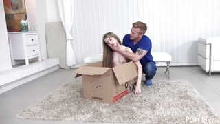 порно молодых на даче