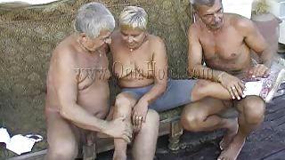 порно фото зрелых бабушек